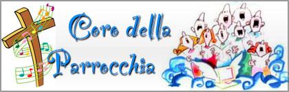 IL PICCOLO CORO PARROCCHIALE