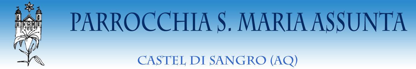 PARROCCHIA S. MARIA ASSUNTA - Castel di Sangro (AQ)
